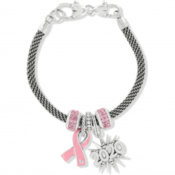 Power Of Pink Power Of Pink 2020 Glam Bracelet