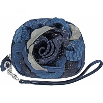 Rhapsody In Blue Rhapsody In Blue Pouch