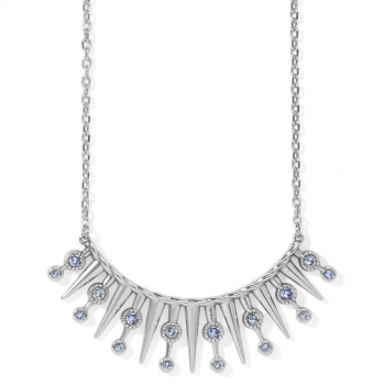 Halo Halo Ice Collar Necklace