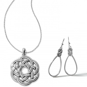 Interlok Eternity Jewelry Gift Set