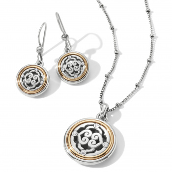 Intrigue Jewelry Gift Set