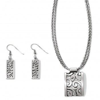 Deco Lace Jewelry Gift Set