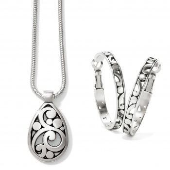 Contempo Jewelry Gift Set