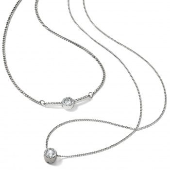Illumina Necklace Jewelry Gift Set