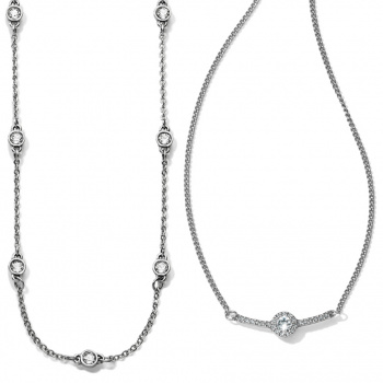 Illumina Illumina Bar Necklace Gift Set