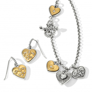 One Heart Jewelry Gift Set