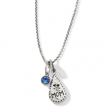 Mom Family Necklace