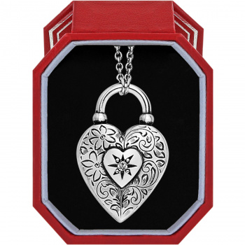 One Heart Long Necklace Box Set