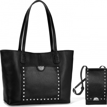 Pretty Tough Handbag Set