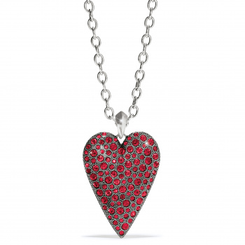 Glisten Heart Convertible Necklace