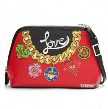 Simply Charming Large Pouch