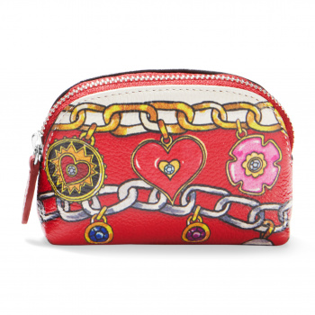Simply Charming Mini Coin Purse