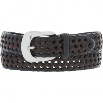 Burma Laced Belt
