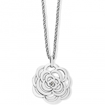 THE BOTANICAL The Botanical Rose Convertible Necklace
