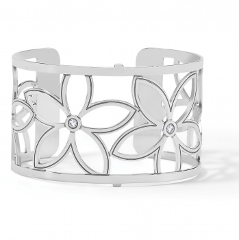Christo Banff Wide Cuff Bracelet