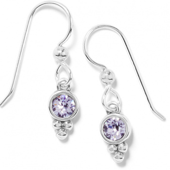 Color Drops Color Drops French Wire Earrings