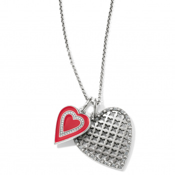 Love and Cherish Necklace