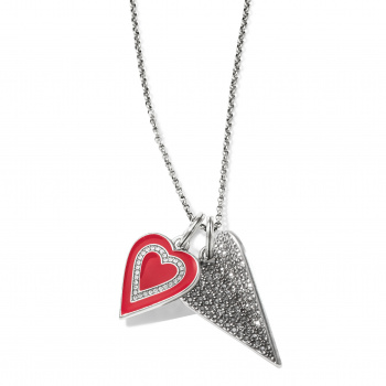 Show Your Heart Necklace