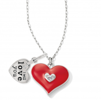 Forever Be Loved Necklace