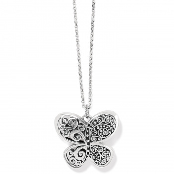 Love Affair Butterfly Necklace