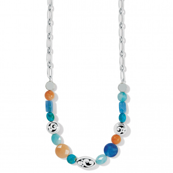 Contempo Chroma Short Necklace