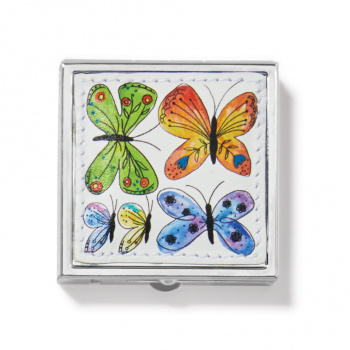 GARDEN WING Garden Wings Pill Box