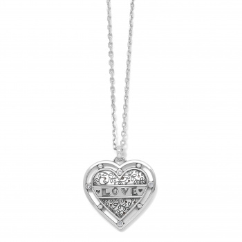 Chalice Heart Chalice Heart Necklace