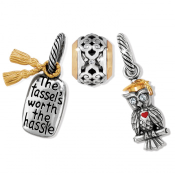 The Wise Graduate Gift Set