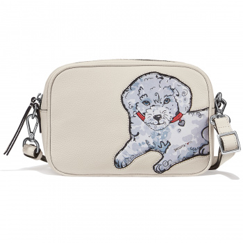 Remy Poodle Camera Bag