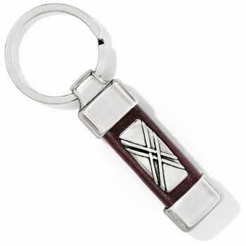 Avalanche Ornament Key Fob