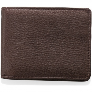 Jefferson Passcase Wallet