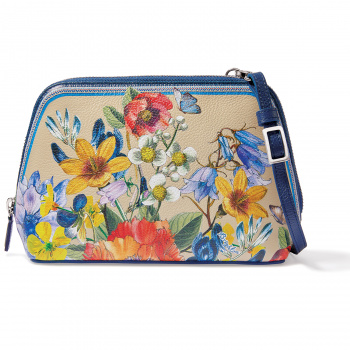 Blossom Hill Convertible Pouch