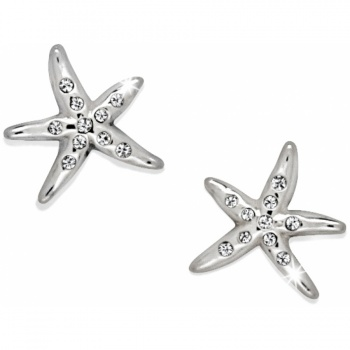Cape Star Cape Star Mini Post Earrings