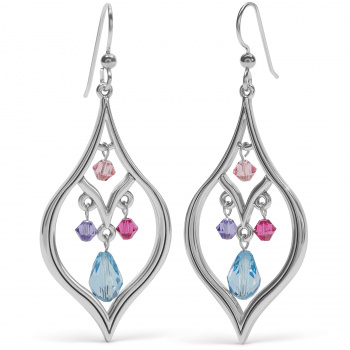 Prism Light Prism Lights Drops French Wire Earrings