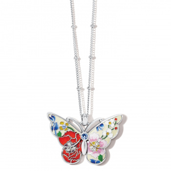 Blossom Hill Blossom Hill Petite Butterfly Necklace