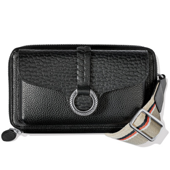 Let's Carry On Organizer Wallet