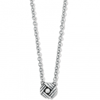 Sonora Knot Necklace