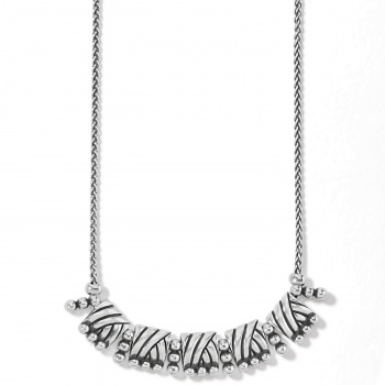 Sonora Tile Necklace