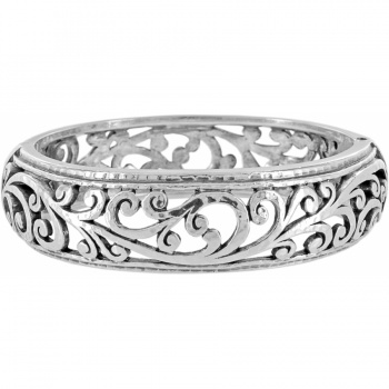 Mantilla Narrow Bangle