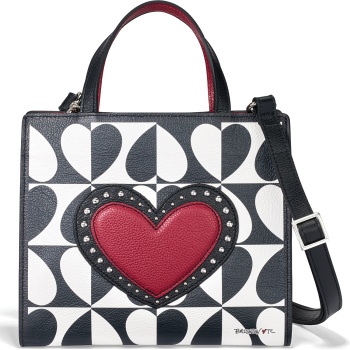 Fashionista The Look Of Love Small Tote