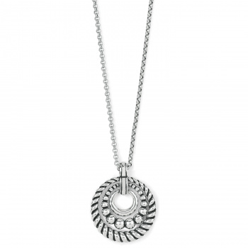Sonora Multi Ring Necklace