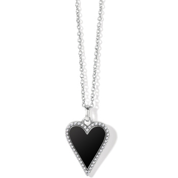 Dazzling Love Necklace