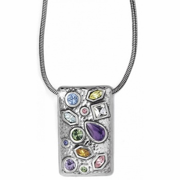 Bejeweled Bejeweled Necklace