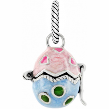 Brighton Treasures Peep A Boo Charm