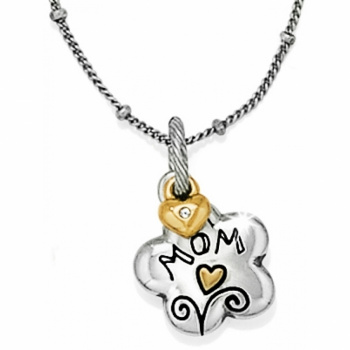 Mom Petite Necklace