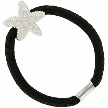 Cape Cod Ponytail Holder