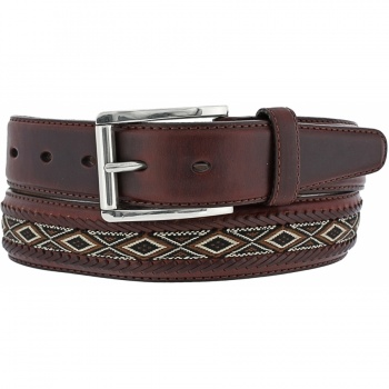 Mesquite Diamond Belt