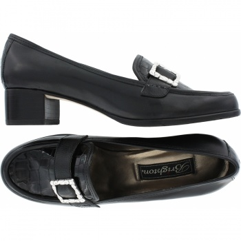 Twister Adele Heeled Loafer