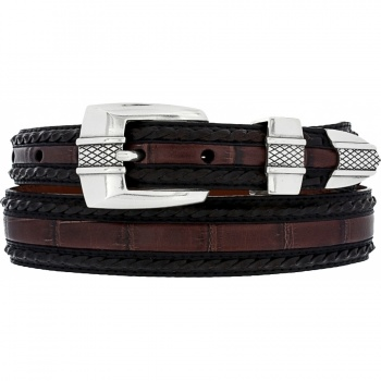 Porto Fino Taper Belt