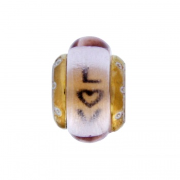 Transparent Love Bead